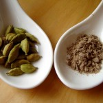 Cardamom – condimentul fericirii