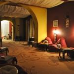 Satya – restaurant, ceainarie, spa