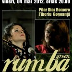 GREEN RUMBA – seara de rumba la Green Hours