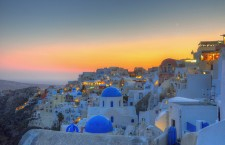 Vacanta in Santorini – minunata insula greceasca