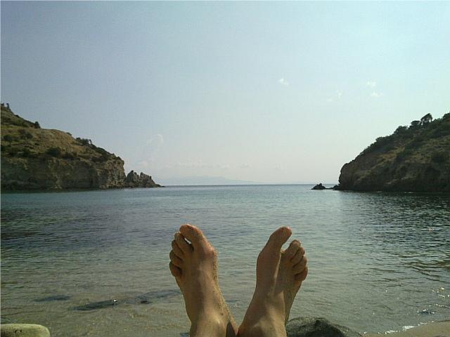 Hoteluri Grecia – Vacanta in Golful Saronic