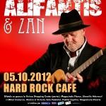Concert Nicu Alifantis si Zan