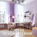 Curs de Design Interior