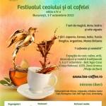 Festivalul Ceaiului si al Cafelei 2012