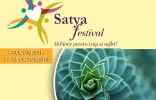 Festival Satya 2012