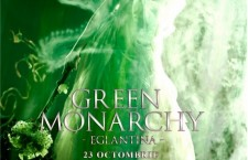 Green Monarchy – Eglantina