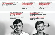 Proiectii de Filme Documentare dedicate Drepturilor Omului