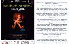 Concert Teodora Enache – AISHA
