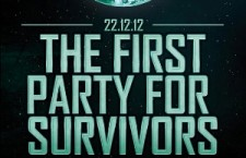 The first party for survivors – Cafepedia