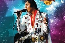 Legends tribute in concert la Hard Rock – Elvis Presley