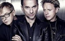 Depeche Mode la Bucuresti