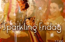 Sparkling Friday la Restaurant 1001 nopti