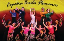 "Ballet Flamenco de Madrid – ""Espana Baila Flamenco"""