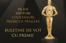 Pre-Oscar Night