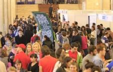 Burse de studiu pentru vegetarieni – cum au grijă universitățile din străinătate de studenți