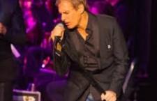 Concert Michael Bolton Bucuresti