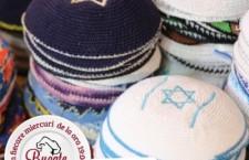 Bucate Unicate din Israel