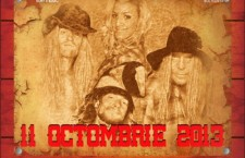 Rednex in premiera la Hard Rock Cafe