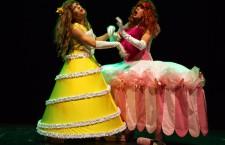 Cenusareasa si eu – musical al teatrului Koper