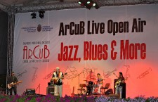 ArCuB Live Open Air – Jazz, Blues & More – Program 2013