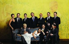 Concert Pink Martini 2013