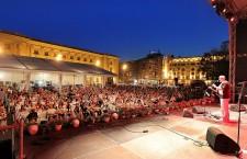 In septembrie, ArCuB redeschide Piata Festivalului George Enescu
