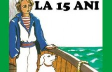 Jules Verne – Carti ale unui vizionar