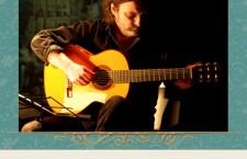BRASIL. Maxim Belciug si luxurianta sa chitara @ Infinitea