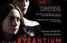 Byzantium – alternativa la filmele clasice despre vampiri