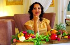 Curs de nutritie raw-vegan cu degustare si demonstratie practica