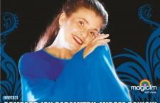 Concert Felicia Filip – Fata din Vis