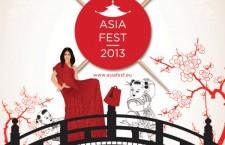 ASIA FEST 2013 – prima editie