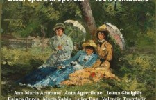 Sarbatoarea muzicii clasice romanesti – Spectacol ,,NU-I BAI…''