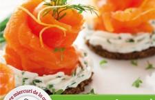 Bucate Unicate Norvegia la Cafepedia Romana