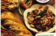 Cafepedia Romana gazduieste Fiesta Mexicana!