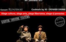 Alege-ti povestea – proiect al teatrului InDArt