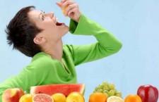 Echilibrul in alimentatie, necesar pentru frumusete si sanatate