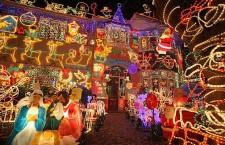 Targ de Crăciun la Galerile Titan
