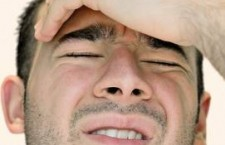 Durerile de cap, tratate cu remedii naturiste