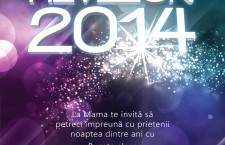 Revelion 2014 La Mama Lipscani si La Mama Ateneu!