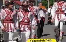 BUCATE UNICATE prezinta: Bucataria Romaneasca cu dichis