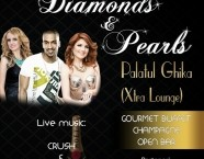 Revelion Diamonds & Pearls