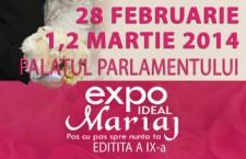 O Nunta De Vis  – A Noua Editie Expo Ideal Mariaj