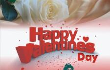 Happy Valentine's Day – restaurant libanez El Bacha