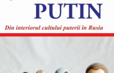 Tarul Putin, de Anna Arutunyan – Editura Meteor Press