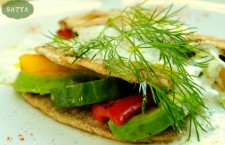 Noutati culinare la Satya
