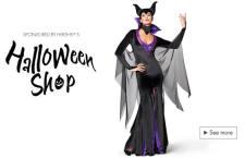 Cum alegem costumul de Halloween