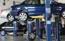 Service-urile auto