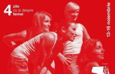 Viitorul este feminin! – Platforma Internațională de Teatru București #1