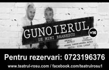 GUNOIERUL, de Mimi Brănescu